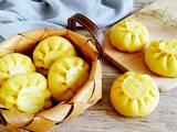 南瓜豆角猪肉包的做法[图]