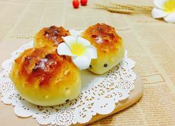 刺猬小面包