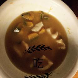粉糯南瓜(餐,温州农家)