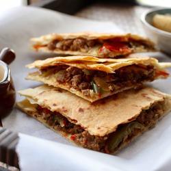 墨西哥三角饼