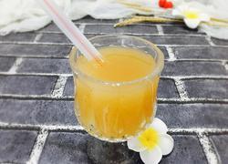 自制山楂果茶