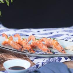 元 青虾卷