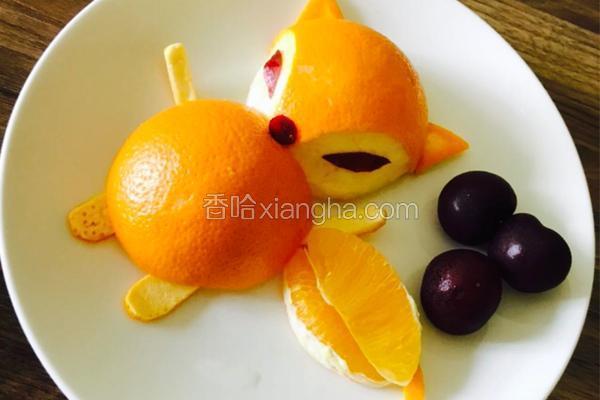 小狐狸水果