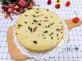 红糖桂圆戚风蛋糕的做法[图]