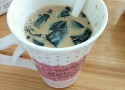 醇香原味奶茶