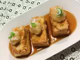 日式油炸豆腐的做法[图]