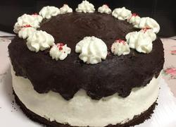奥利奥奶油巧克力蛋糕