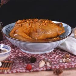 清 虫草煲鸡