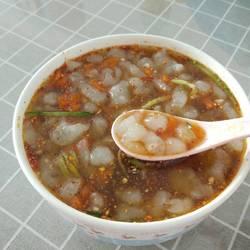 徐州小吃蛙鱼的做法[图]