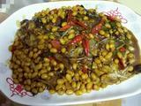 黄豆烧鳙鱼头的做法[图]