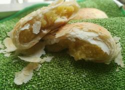 绿豆酥饼(详细版)