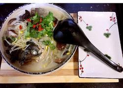 粉皮鲢鱼头汤
