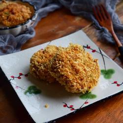 花椰菜可丽饼