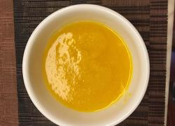 南瓜糯米粥