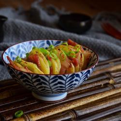 培根土豆夹的做法[图]
