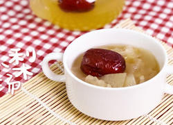 童年不止挨揍的时光还有那一壶甜甜的梨汤