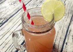 柠香蜂蜜石榴汁