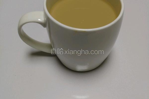 牛奶咖啡咖啡