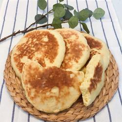 山东大锅饼