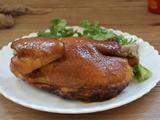 美味豉油鸡的做法[图]