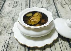 石斛麦冬鲍鱼排骨炖汤