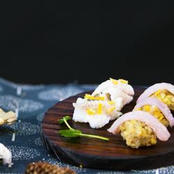 金齑玉脍——脍炙人口的生鱼片 其实三千年前就有了
