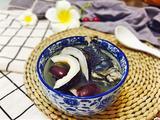 椰皇乌鸡汤(秋冬滋润)的做法[图]