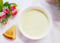 简易营养早餐面汤