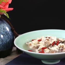 经久不衰的红楼养生大菜 —— 滋阴暖胃的酒酿蒸鸭
