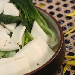 【元·雪盦菜