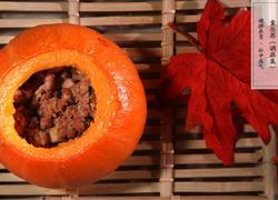 南瓜瓤肉——清代养胃神食,现代万圣节必吃料理