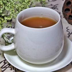 山楂荷叶泽泻茶的做法[图]