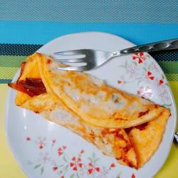 米柿餅甜品