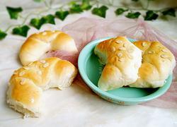 牛角包(一次发酵)