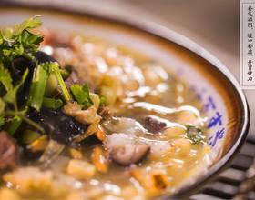 「清·古法羊羹」古代吃货的最高境界 因一碗羊汤而灭国的中山君