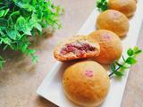 云南火腿月饼的做法[图]