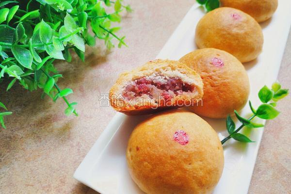 云南火腿月饼