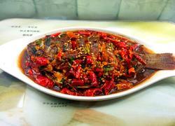 红烧鱼――JIARU