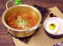 金枪鱼辣白菜汤
