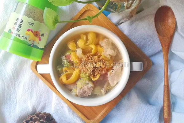冬日暖胃汤做法食谱_患者_香哈网的面的高血压v做法菜谱糖尿病图片