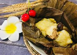 广式糯米鸡(传统配方)