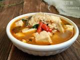 家常麻辣豆腐鱼的做法[图]