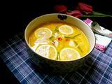 金汤柠檬鱼片的做法[图]
