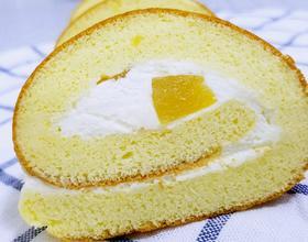 基础蛋糕卷