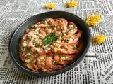 蒜蓉蒸大虾的做法[图]