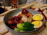 台湾卤肉饭的做法[图]