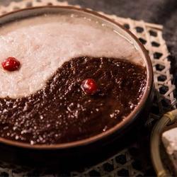这一道林则徐同款甜品,有着外冷内热的性格的做法[图]