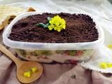 玉米面盒子蛋糕的做法[图]