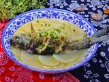 鲫鱼萝卜汤的做法[图]