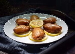 柠檬烤鸡翅